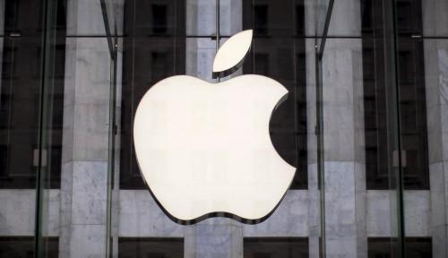 Foto Apple Tutup Sementara Gerai Di Seluruh Dunia, Kecuali Di Negara Ini