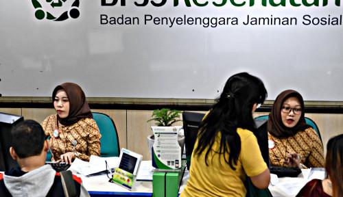 Foto Gak Fair Nih, Direksi BPJS yang Gagal. Eh Rakyat yang Nanggung