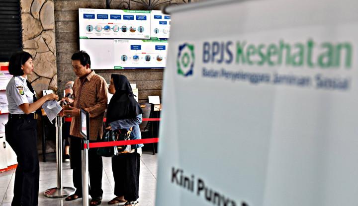 Rakyat Nunggak BPJS Bukan Tidak Patuh, Tapi Karena Ekonomi Sulit!! - Warta Ekonomi