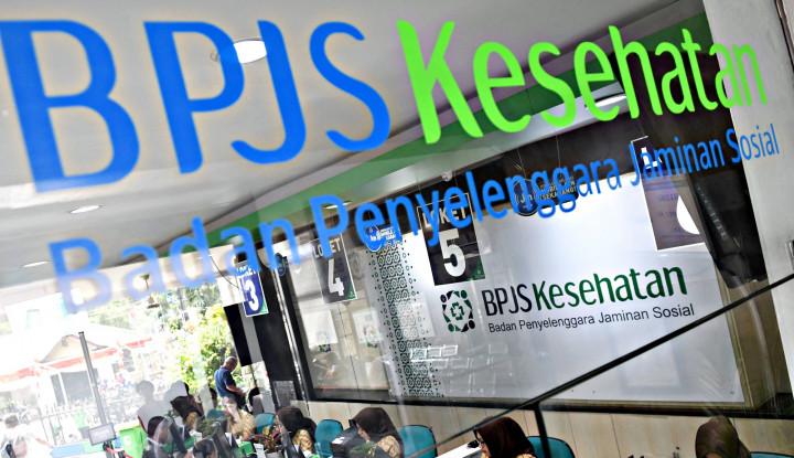 layanan bpjs kesehatan jabodetabek penuhi iso 9001:2015