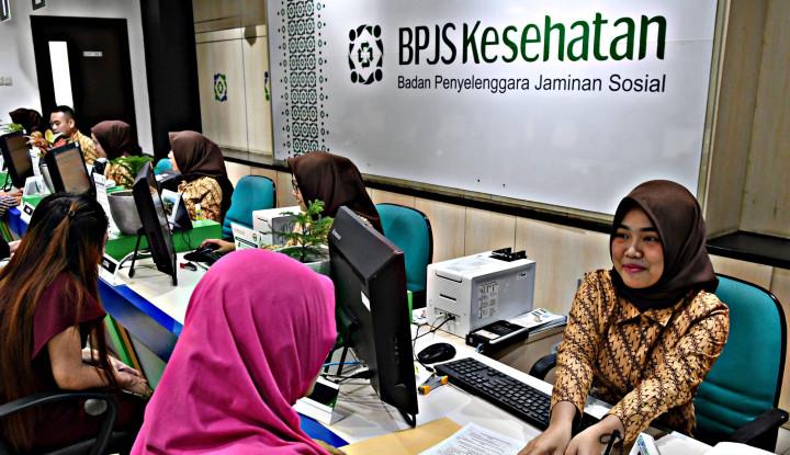 Soal Iuran, BPJS: Pemerintah Nanggung Lebih Besar - Warta Ekonomi