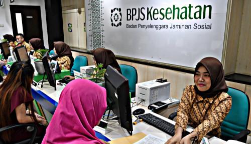 Foto Soal Iuran, BPJS: Pemerintah Nanggung Lebih Besar