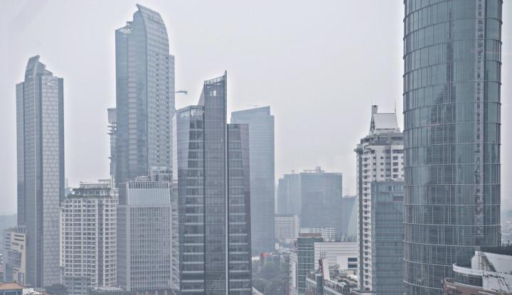 Disinggung Soal Pindah Ibu Kota, Politikus Gerindra: Kaji Format Jakarta Dulu - Warta Ekonomi