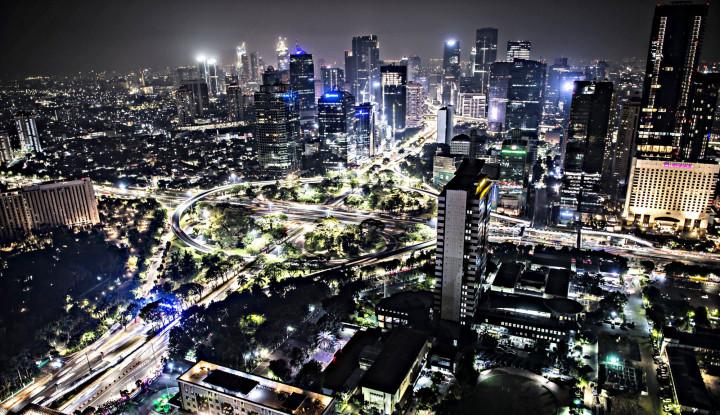 Pindah Ibu Kota, Pemerintah Harus Pikirkan Nasib BMN - Warta Ekonomi