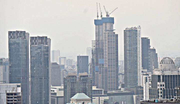 Jakarta Paling Demokratis, Orang Demokrat: Kayak Gini Prestasi?