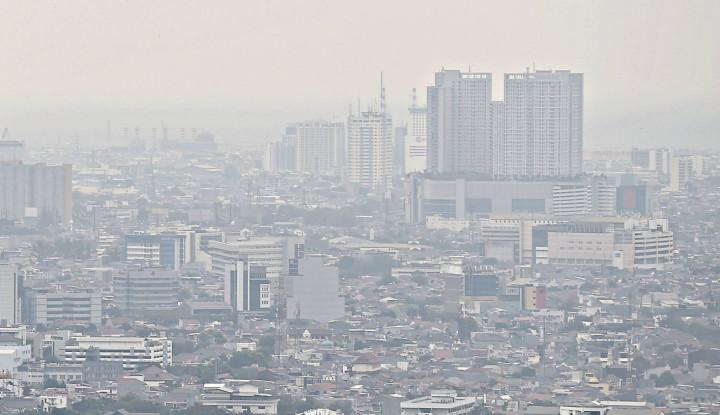 Anies Ancam Tutup Pabrik di Jakarta, Kalau... - Warta Ekonomi