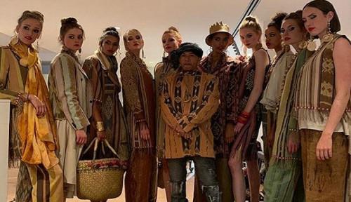 Kemenperin Dorong Pelaku Industri Kriya dan Fesyen Naik Kelas