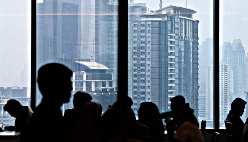 Foto Buat Kamu yang Mau Sewa Kantor di Jakarta, Coba Cek Harganya di Sini!