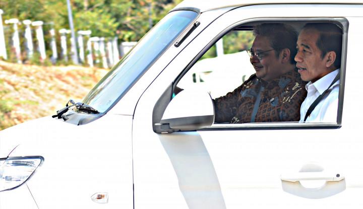 Pak Jokowi, Jangan Malu Kalau Esemka Dijadikan Mobil Dinas - Warta Ekonomi