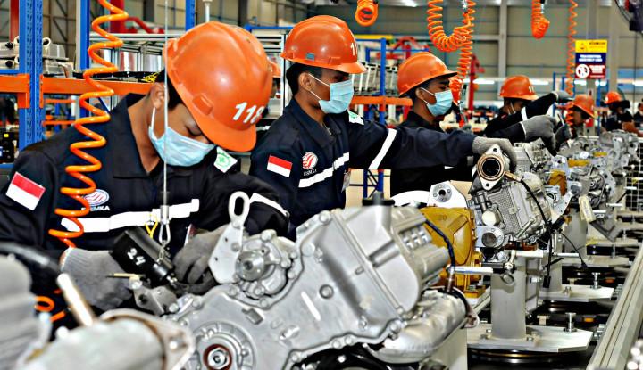 Sudah Siap? Bisnis Otomotif Diramal Bersinar Lagi di Semester II 2020