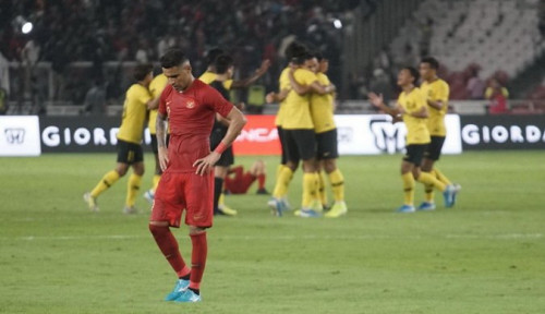 Suporter Bentrok di GBK, Indonesia Terancam Batal Jadi Tuan Rumah Piala Dunia U-20