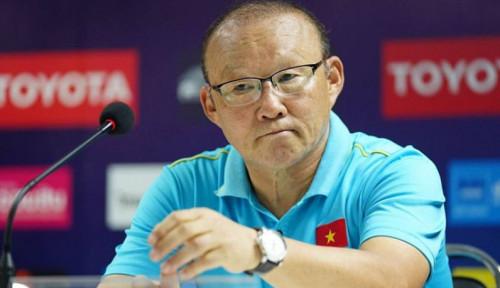 Foto Ungguli Thailand dan Indonesia, Vietnam Bisa Catat Sejarah di Kualifikasi Piala Dunia 2020