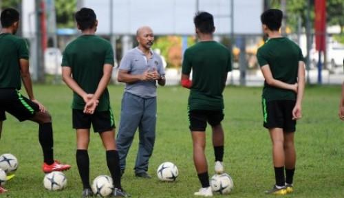 Pelatih Timnas U-19 Bilang Punya PR di...