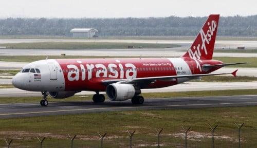 Foto AirAsia Buka Dua Rute Baru Menuju Lombok