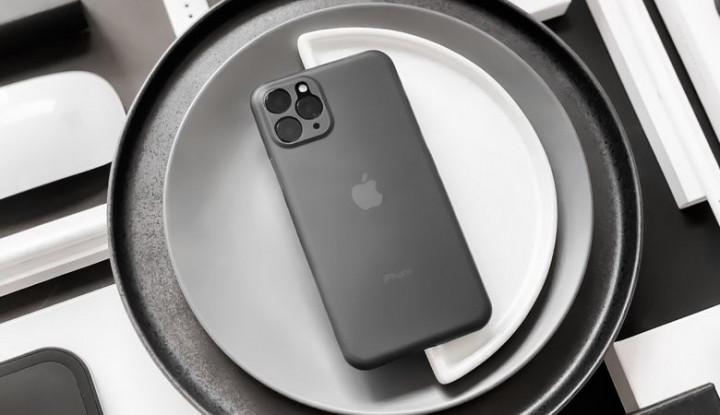 Belum Resmi Rilis, Bentuk iPhone 11 Sudah Beredar di Internet - Warta Ekonomi