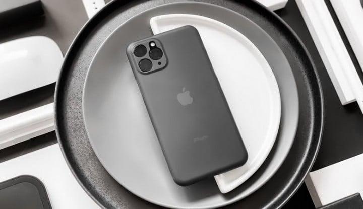 Trio iPhone 11 Jadi Barang Paling Laris Sepanjang Q4 2019