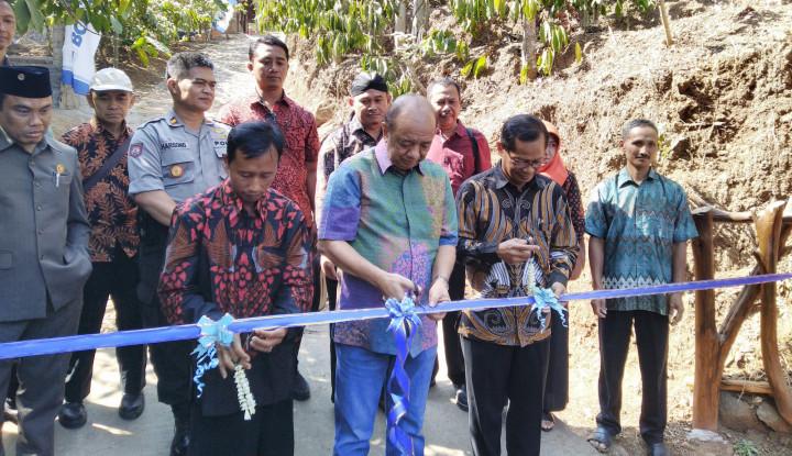 Lewat Doesoen Kopi Sirap, Wujud BCA Dukung Industri Kopi Indonesia - Warta Ekonomi