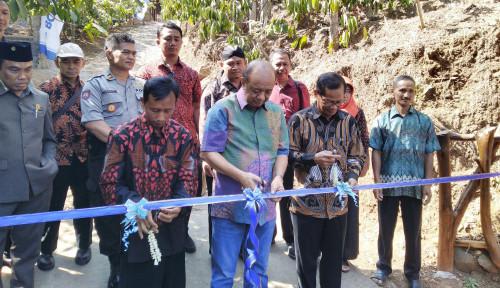 Foto Lewat Doesoen Kopi Sirap, Wujud BCA Dukung Industri Kopi Indonesia