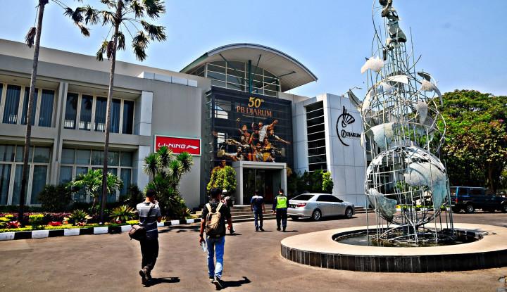 PB Djarum Versus KPAI, Reaksi Wiranto Bikin Adem... - Warta Ekonomi