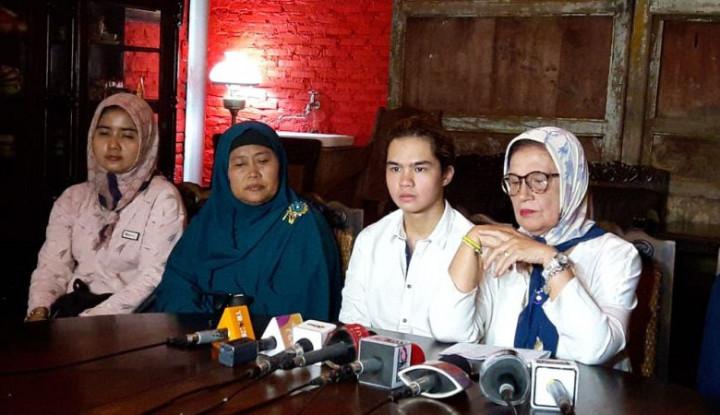 Santunan Keluarga Korban Dul Jaelani Dikabarkan Mandek, Keluarga Ahmad Dhani Jawab. . . - Warta Ekonomi