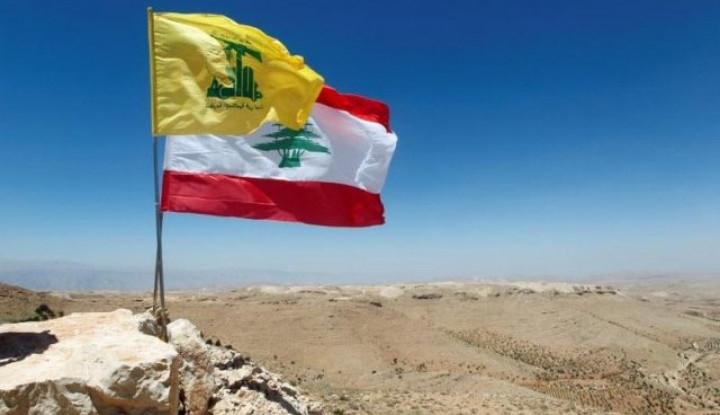 Drone Milik Israel di Lebanon Ditembak Kelompok Hizbullah - Warta Ekonomi