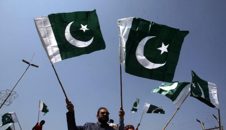Geger Kartun Nabi Muhammad, Puluhan Ribu Orang di Pakistan Protes