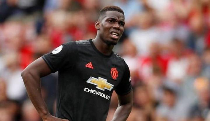 Paul Pogba dan Man United Sudah Deal untuk 'Bercerai'? - Warta Ekonomi