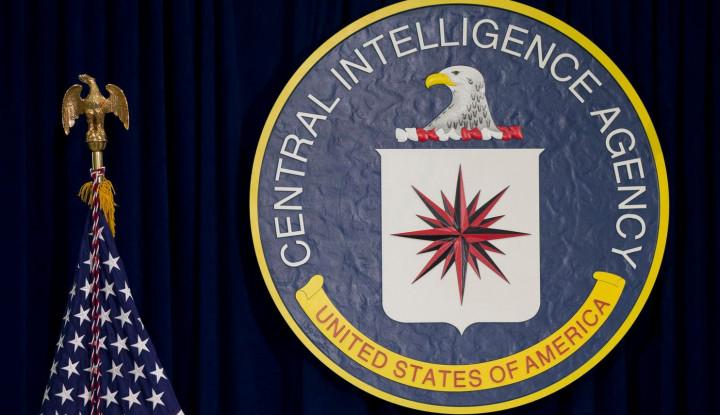 CIA dan Intelijen Jerman Retas Dokumen Rahasia Berbagai Negara - Warta Ekonomi
