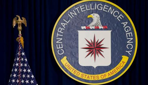 Calon Bos CIA Bilang AS Harus Lawan Kepemimpinan Buas China karena...
