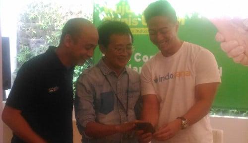 Foto Yuhuu! Indodana Gandeng BayarInd untuk Ajak UMKM Masuki Industri 4.0