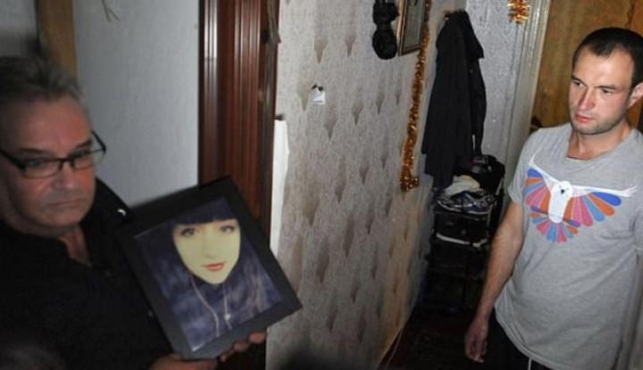putrinya tewas saat minum pil diet, seorang ayah di inggris 2 tahun cari penjual obat