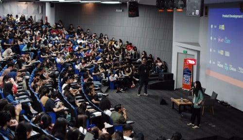 KiosTix Berbagi Kesuksesannya sebagai Digital Entrepreneur
