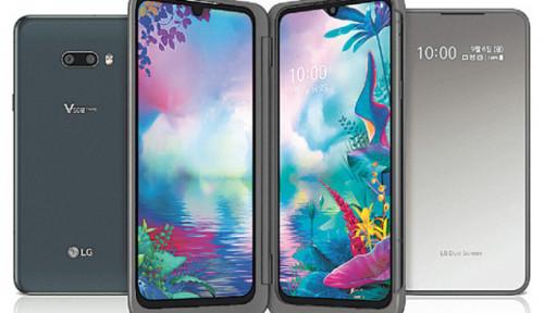 Tawarkan Ponsel Lipat yang Out of The Box, Perusahaan Ini Tantang Samsung dan Huawei