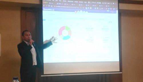 Foto Top! Resulticks Tawarkan Layanan Marketing Terintegrasi Indonesia