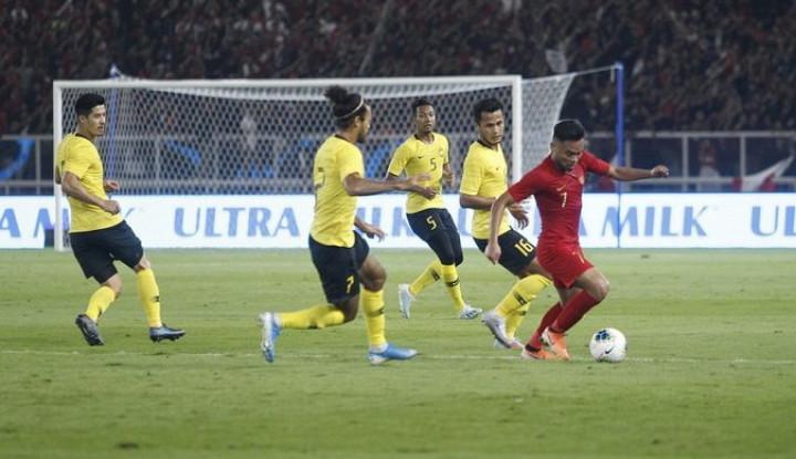 Prediksi Susunan Pemain Timnas Indonesia vs Thailand di Kualifikasi Piala Dunia 2020 zona Asia - Warta Ekonomi