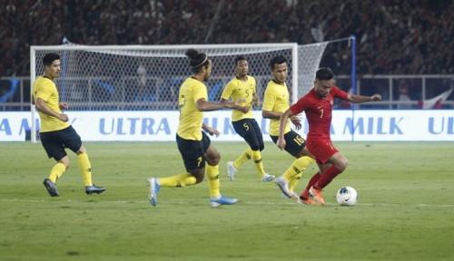 Foto Prediksi Susunan Pemain Timnas Indonesia vs Thailand di Kualifikasi Piala Dunia 2020 zona Asia