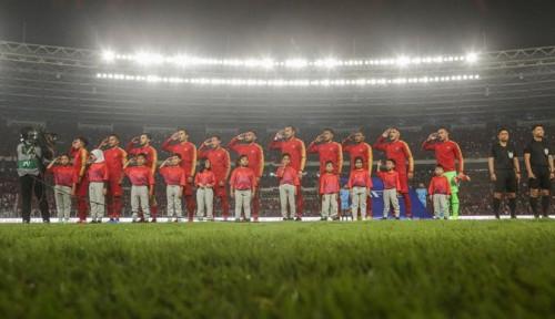 Foto Hasil Klasemen Sementara Grup G Kualifikasi Piala Dunia 2022 Zona Asia