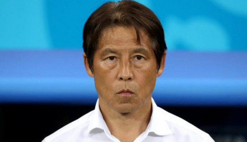 Jelang Laga Kontra Indonesia, Akira Nishino Khawatirkan Hal Ini