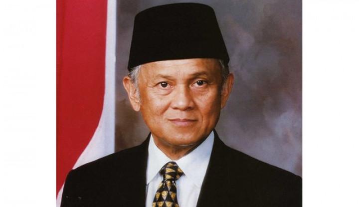 Meninggal Dunia, Presiden Singapura Sebut BJ Habibie. . . - Warta Ekonomi