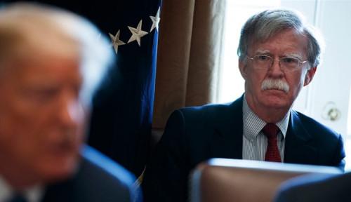 Penasihat Era Trump Senggol Biden: Kita Lihat, Taliban Bisa Ambil Senjata Nuklir