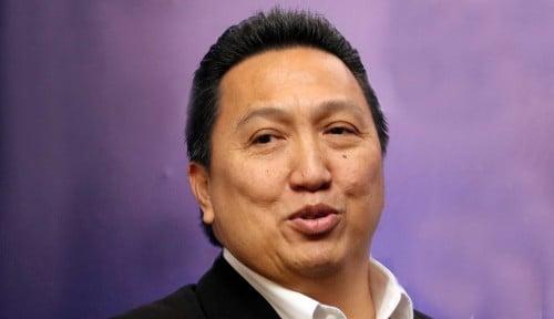 Emiten Sandiaga & Boy Thohir Rela Rogoh Kocek Setengah Triliun Lebih Buat Belanja Saham, Faktanya...