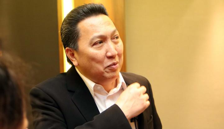 Boy Thohir Sokong Dana Puluhan Miliar Buat Lawan Corona, Adaro Energy Nikmati Berkah Luar Biasa! - Warta Ekonomi