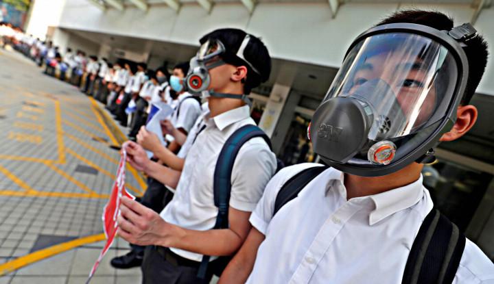 Miris! Gegara Dukung Pembebasan Hong Kong, Atlet E-Sport Ini Terancam! - Warta Ekonomi