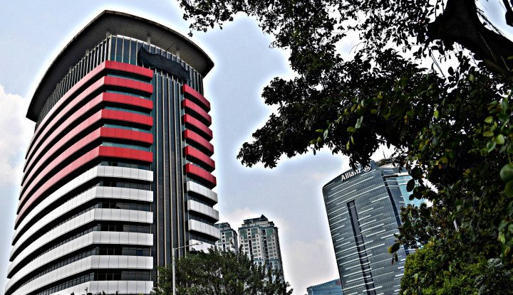 Mas Novel dan Konco-konconya Dinonaktifkan, Terus Masa Depan KPK Jadi Suram Gitu?