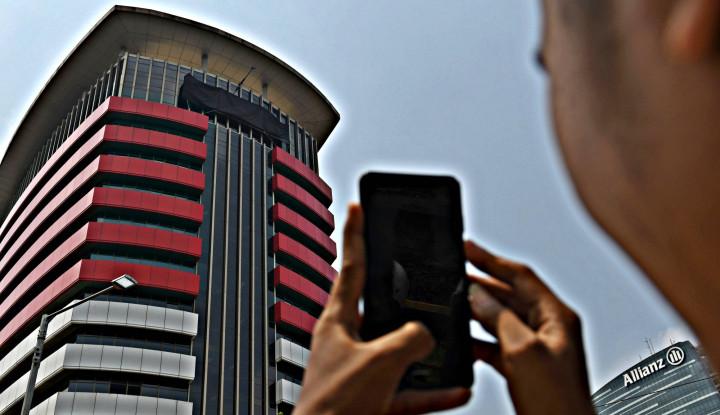 Kalau Jadi Pimpinan KPK, Firli Bakal Fokus ke Pengembalian Kerugian Uang Negara - Warta Ekonomi
