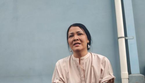 Bikin Konten Tragedi Sriwijaya Air, Melanie Subono Semprot Pilot Vincent Raditya