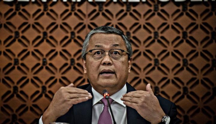 Perry Warjiyo Sebut Cadangan Devisa Turun, Rupiah Harap-Harap Cemas!