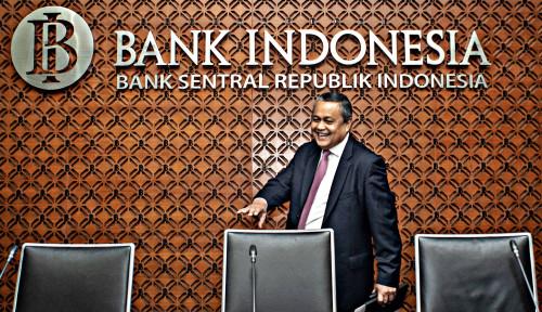 Foto Gubernur BI Lantik 27 Pemimpin BI