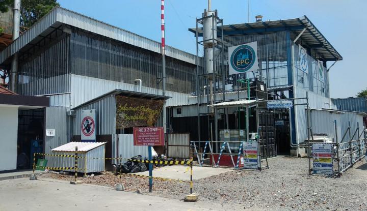PLN Dukung Pembangkit Listrik Sampah di Solo