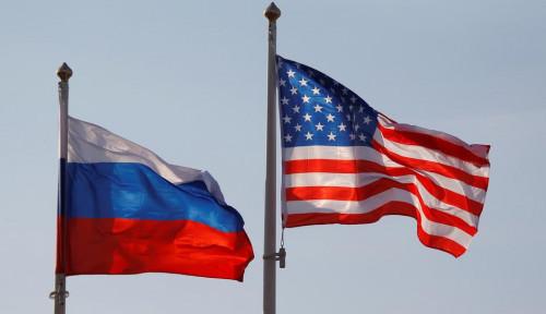 Foto Sergey Lavrov: Rusia Tak akan Ragu Respons Pengembangan Rudal Baru AS